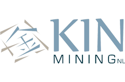 Announcement Logo Kin Mining